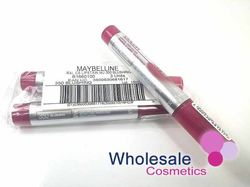 24 x Maybelline Color Sensational Lip Stain - 350 BLUSHING