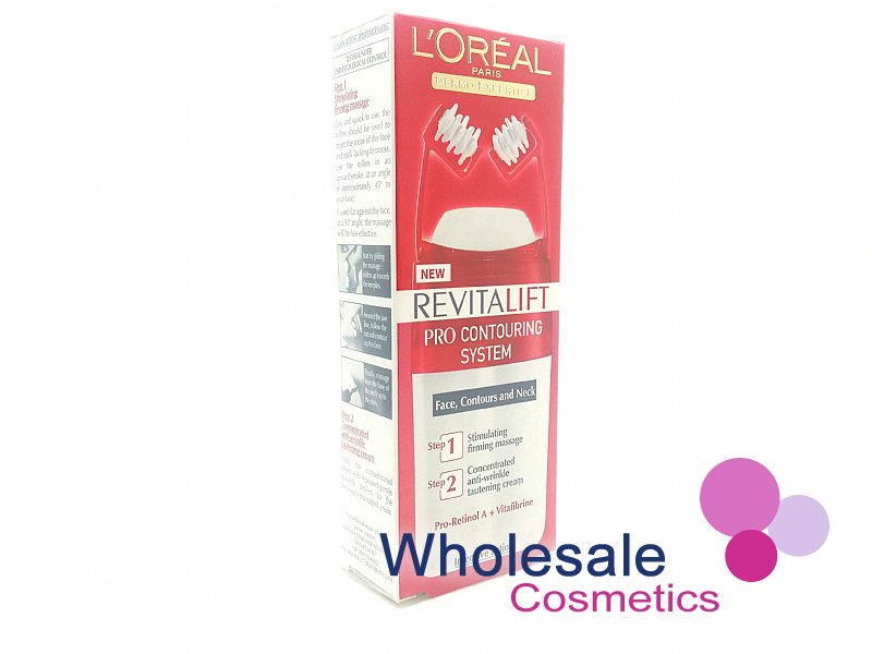 12 x LOreal RevitaLift Pro Contouring System
