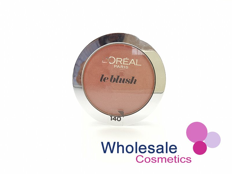 12 x L'Oreal True Match Blush - 140 Old Rose