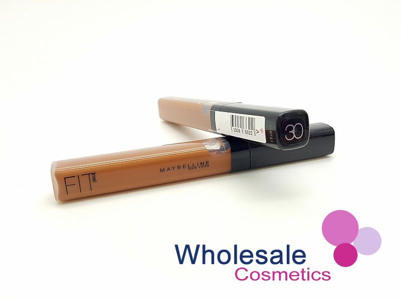 18 x Maybelline Fit Me Concealer - No.30 Cafe