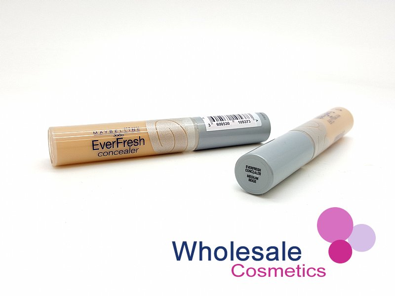 18 x Maybelline Ever Fresh Concealer - Medium Beige