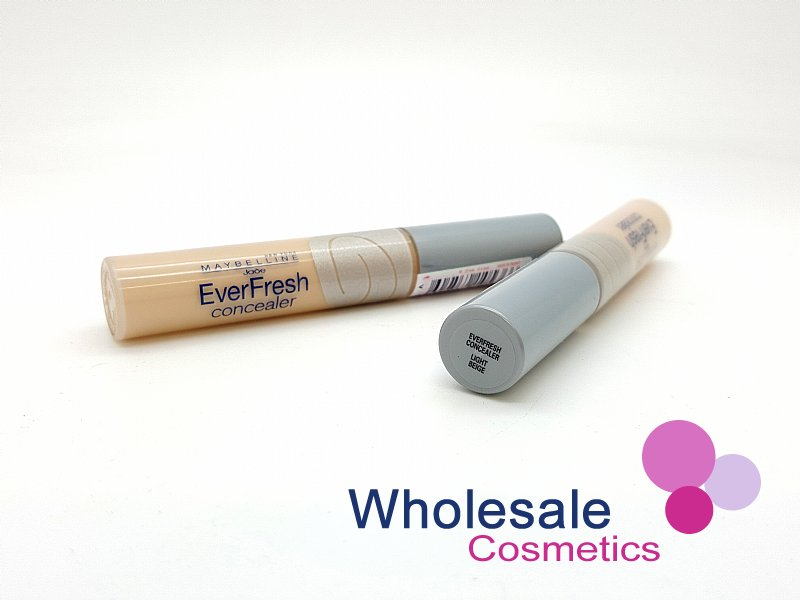 18 x Maybelline Ever Fresh Concealer - Light Beige