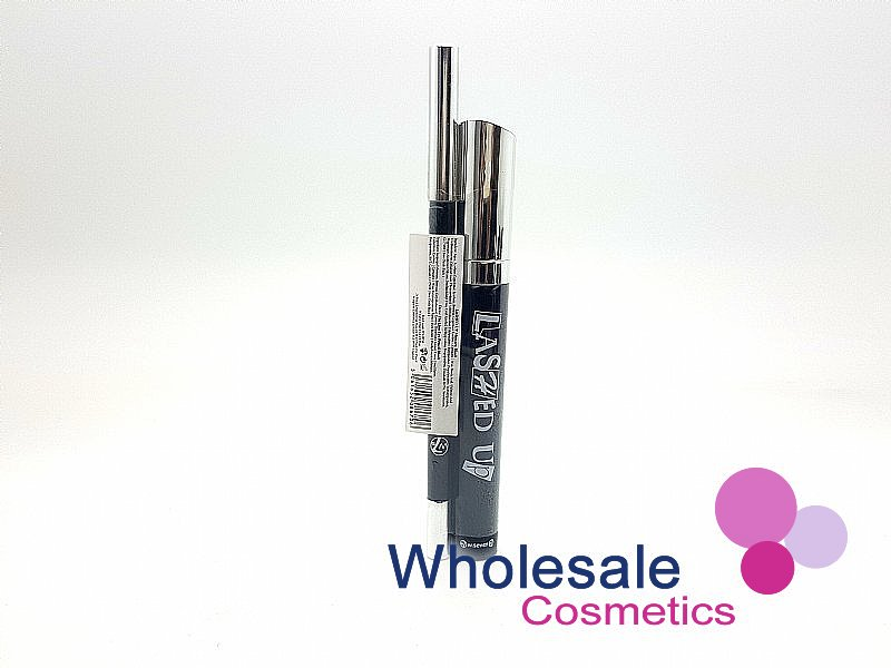 24 x W7 Lashed Up Mascara & Eyeliner Set