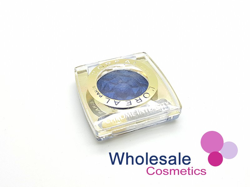 24 x L'Oreal Color Appeal Mono Eyeshadows - 182 Blue Jean