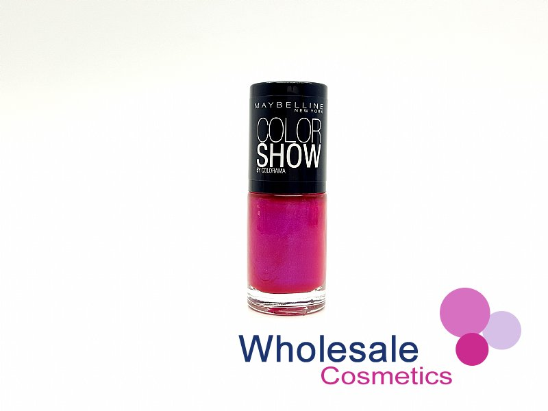 24 x Maybelline Colorshow By Colorama - 183 SPEEDING LIGHT