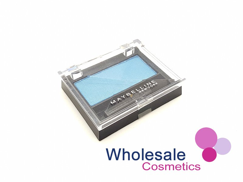 24 x Maybelline Eye Studio Mono Eye Shadows - 425 Blue Paradise