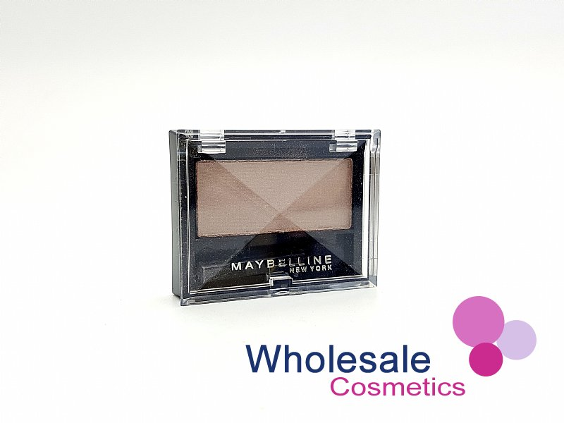 24 x Maybelline Eye Studio Mono Eye Shadows - 610 Silken Taupe