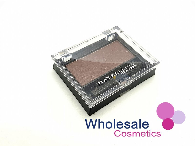 24 x Maybelline Eye Studio Mono Eye Shadows - 750 Chocolate Chic