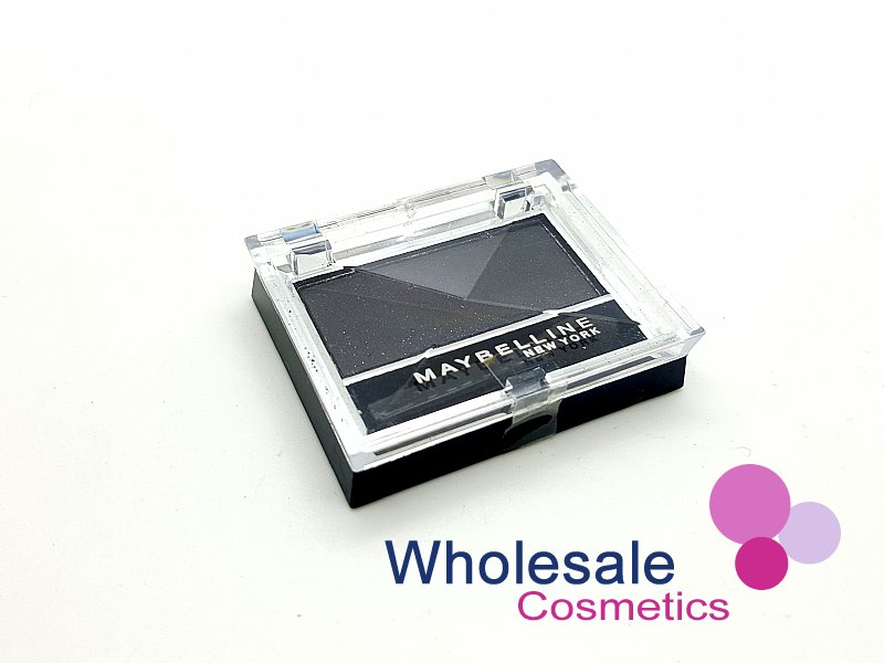 24 x Maybelline Eye Studio Mono Eye Shadows - 842 Black Metal
