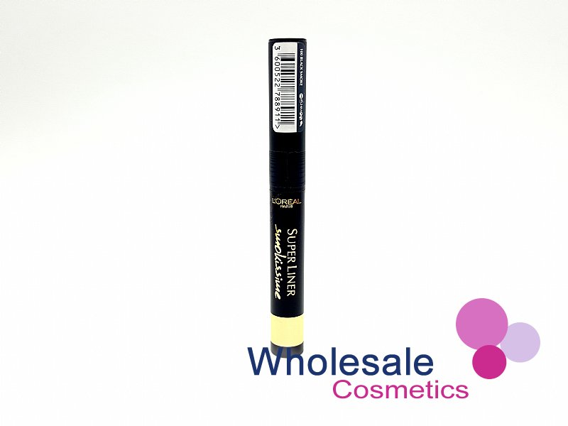 18 x L'Oreal Superliner Smokissime Eyeliner - Brown Smoke