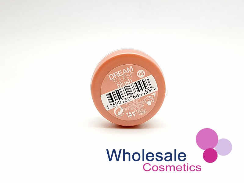 12 x Maybelline Dream Touch Soft Blush - 04 Pink