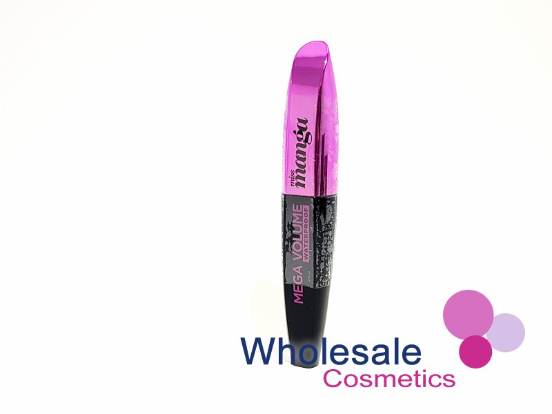 cda9ab399a0 Wholesale Cosmetics - 12 x L'Oreal Mega Volume Miss Manga Waterproof ...
