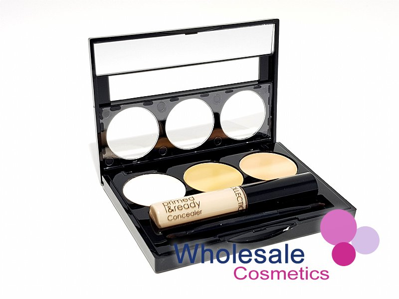 24 x Collection Primed & Ready Concealer Kit