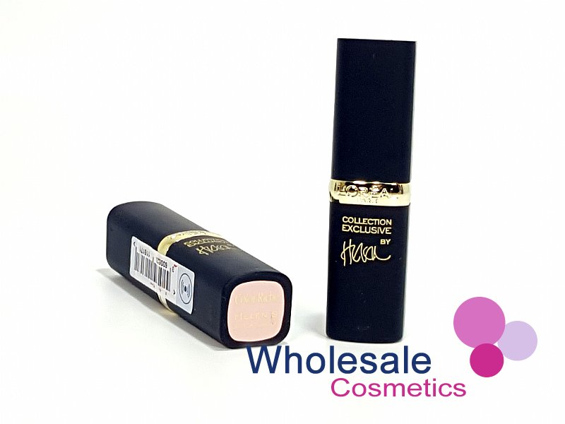24 x L'Oreal Color Riche Collection Exclusive Lipsticks - Helen's Delicate Rose
