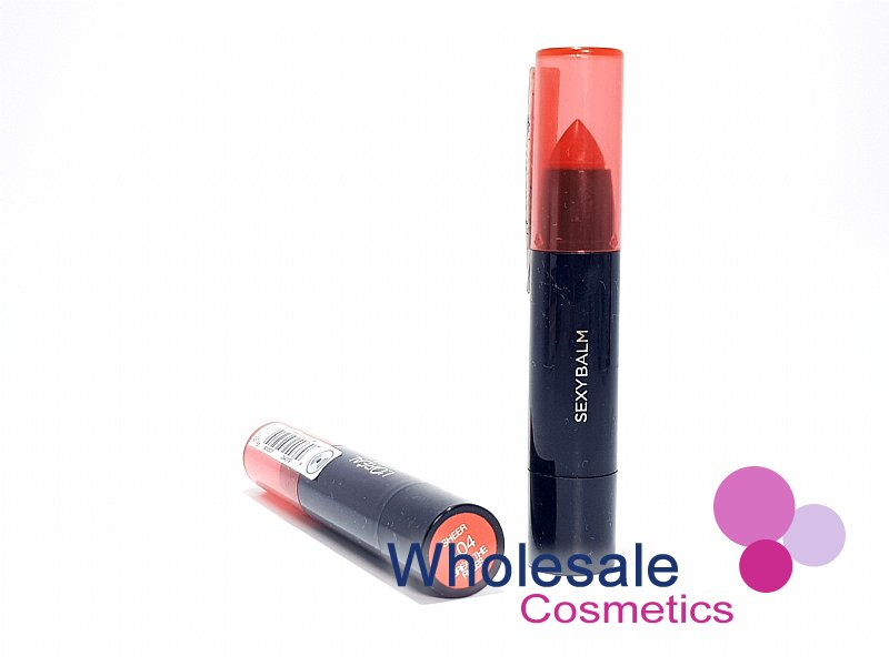12 x L'Oreal Infallible Sexy Lip Balm - 106 Clueless