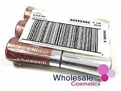 24 x L'Oreal Glam Shine Lip Gloss (6 ml) - 166 QUARTZ CARAT
