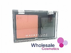 12 x Maybelline Expertwear Blush - 62 Rosewood