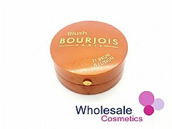 24 x Bourjois Little Round Pot Blushers - 11 BRUN ILLUSION