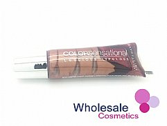 24 x Maybelline Color Sensational Luscious Lip Gloss - 02 Cocoa Fever