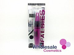 12 x Maybelline Volume Express Falsies Black Drama Mascara