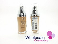 15 x L'Oreal True Match Foundation SPF17 (30 ml) - W3 Golden Beige