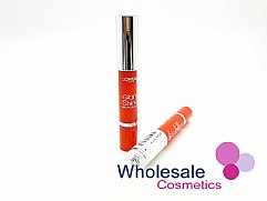 18 x L'Oreal Glam Shine Balmy Gloss - 910 Bite The Maracuja
