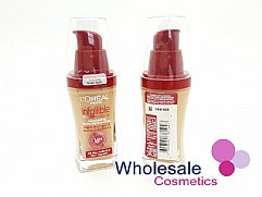 15 x L'Oreal Infallible Foundation 30ml - 200 Golden Sand