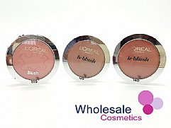 12 x L'Oreal True Match Blush - Assorted
