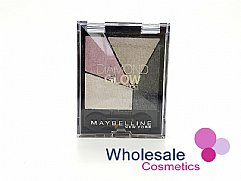 24 x Maybelline Diamond Glow Eyeshadow - 04 Pink Grey Drama