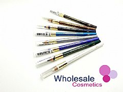 24 x L'Oreal Color Riche Le Khol Eyeliners - ASSORTED
