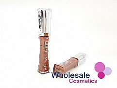 12 x L'Oreal Glam Shine Lip Gloss 6hrs Brilliance - 300 Golden Tattoo