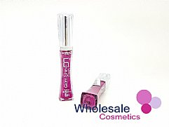 12 x L'Oreal Glam Shine Lip Gloss 6hrs Brilliance - 118 Fresh Cassis