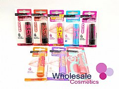 24 x Maybelline Baby Lips Lip Balm - ASSORTED