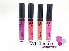 25 x W7 Sugar Lips Lip Gloss Set