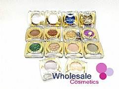 36 x L'Oreal Color Appeal Mono Eyeshadows - ASSORTED
