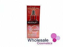 6 x L'Oreal Revitalift 10 Repair Instant Serum 50ml