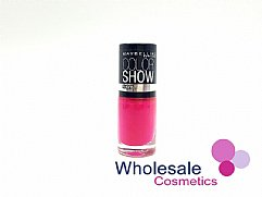 24 x Maybelline Colorshow Neons - 188 ELECTRIC PINK
