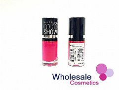 24 x Maybelline Colorshow Neons - ASSORTED