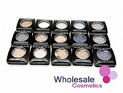 24 x L'Oreal Paris Studio Secrets Eye Intensifier Eye Shadow - ASSORTED