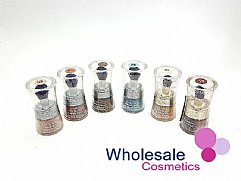 24 x L'Oreal Colour Minerals Eye Shadow - ASSORTED