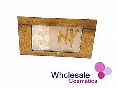 12 x Maybelline NY Face Studio Bricks Bronzer Palette