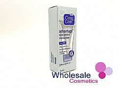 24 x Clean & Clear Advantage Spot Control Moisturiser 40ml