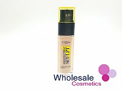 12 x L'Oreal Infallible Sculpt Contouring Base Foundation - 01 LIGHT