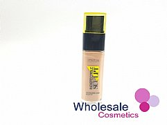 12 x L'Oreal Infallible Sculpt Contouring Base Foundation - 03 MEDIUM DARK