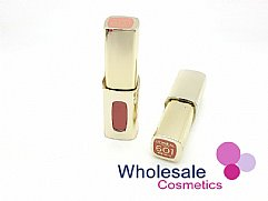 24 x L'Oreal Color Riche Extraordinaire Lip Gloss - 601 Nude Ballet