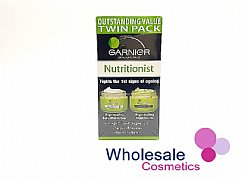 6 x Garnier Nutritionist Day & Night Twin Pack