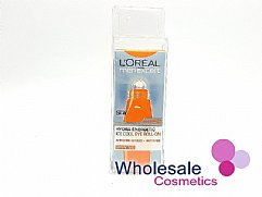 6 x L'Oreal Men Expert Hydra Energetic Ice Cool Eye Roll-on 10ml