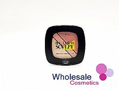12 x L'Oreal Infallible Blush Sculpt Trio Contouring Blush - 101 Soft Sand
