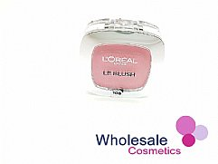 12 x L'Oreal True Match Blush - 105 Rose Pastel