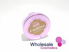 12 x L'Oreal Paris Nude Magique Cushion Foundation - 07 Golden Beige
